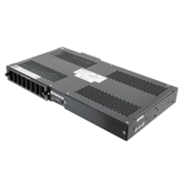 New DC Rack Mount Power Distribution Units Come with Alarm Indicator LEDs
