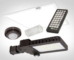New c-Max Lighting Controls for Indoor and Outdoor Applications