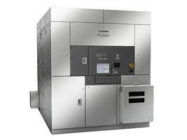 New i-line Stepper System for High-density Packaging