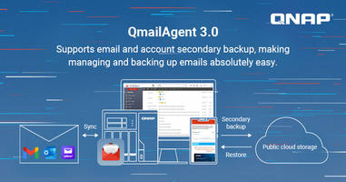QmailAgent 3.0 Beta Supports Qsirch Full-Text Search Engine