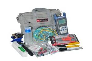New Fiber Optic Termination Kit for Deploying Fiber