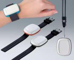 New Wearable Enclosures with Teardrop-shaped D and Rectangular E Versions