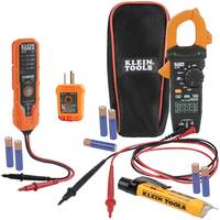 New Electrical Test Kits Can Diagnose Potential Electrical Problems