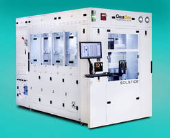 Major Asian GaAs Foundry Orders Multiple Solstice Electroplating Systems from ClassOne