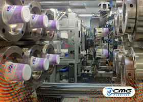 New Automation IML System Integrated with SmartLabel Technology