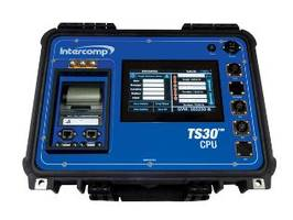 NTEP Certification for Intercomp's Portable Wireless Touchscreen Indicator for Static Scale Operation