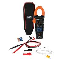New Clamp Meter Measures 600.0 A AC and Inrush Current
