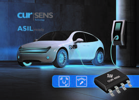 New Multi-Hall-array Sensor Features Sleep Modes for Low Power Consumption