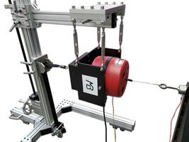 New Lateral Excitation Stand Reduces Measurement Errors