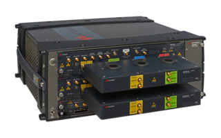 Keysight's Arbitrary Waveform Generator and Lightwave Component Analyzer Recognized in 2020 Lightwave Innovation Reviews Program