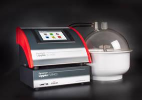 New Vacuum Leak Detector for Flexible, Semi-rigid and Rigid Packages