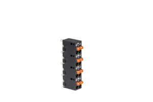 New PID Terminal Blocks Provide High-reliability Connection