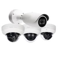 New Flex Cameras for Video Surveillance Application