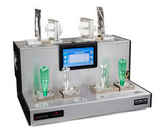 New Oxygen Permeation Analyzer Offers High-capacity Testing with Eight Cells