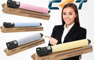 New Patented Compatible Cartridge Minimizes Toner Clumping