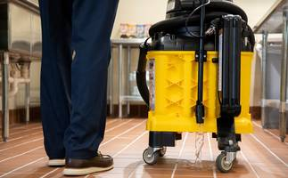 Kaivac's Univac for Cleaner, Greener Floors