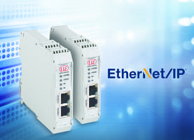 New IF2030/ENETIP Interface Module Supports Data Rate Up to 4MBaud