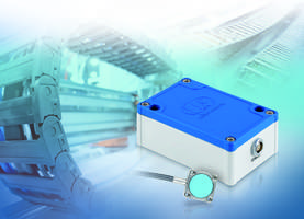 New capaNCDT Sensors with Compact and Robust Design
