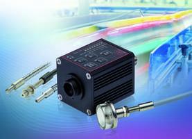 New colorSENSOR CFO True Color Sensors Measure up to 320 Colors