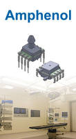 New ELV Series Sensors with Ultra-Low-Pressure CoBeam2 Technology