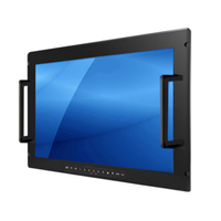 New Rackmount Monitor Equipped with Front OSD Functions