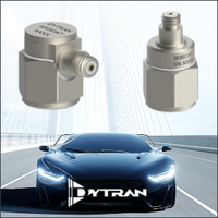 New 3055D and 3056D Sensor Series With Operating Temperature of 325 degree F