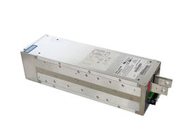 New TPS4000 Series Power Supply Suitable for 2U High Racking Systems
