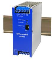 New DBM20 Power Supplies with Output Remote On/Off Function