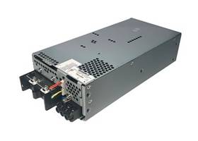 Low Acoustic Noise 1500W Medical & ITE Power Supplies Meet Class B Conducted and Radiated EMI