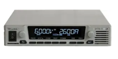 New Generation Full-rack 1U AC/DC Programmable Power Supply Series Extended with Five New Output Configurations