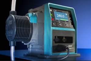 Qdos Metering Pumps for Food and Beverage Applications