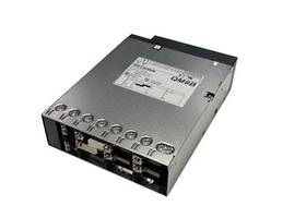 2000W Modular Power Supplies Have Full MoPPs Isolation, Low Acoustic Noise and up to 18 Outputs