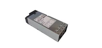 550 to 650W Modular Power Supplies Have Full MoPPs Isolation, Low Acoustic Noise and up to 10 Outputs