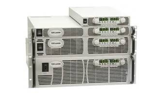 Genesys™ 3U 10kW and 15kW Programmable Power Supply Series has CE Mark along with RoHS 2 Compliance