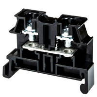 New DKU Terminal Blocks in Din Rail and Panel-Mount Configurations
