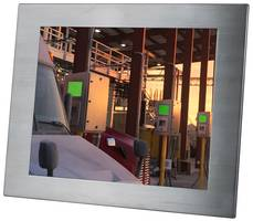 New Touch Screen Monitors With 1,500 nits Brightness