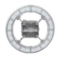 New Appleton IHC Series LED Luminaires with Ambient Temperatures of 167 degree F