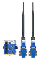 New IQ Power Wireless Link Communicate via Industrial Bluetooth