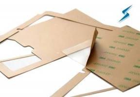 New HT-6000 Series Gaskets with .002 Inch Thick 3M Adhesive Transfer Tape