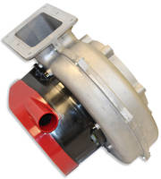 """New Nautilair Pro 14"""" Blowers with High Sound Reduction Design"""