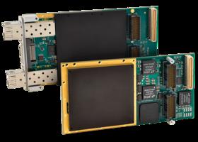 New XMC Modules with Xilinx Artix-7 or Kintex-7 FPGA