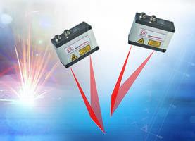 New scanCONTROL 30xx Laser Scanners for 2D/3D Profile Measurements
