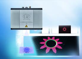 New surfaceCONTROL 3D 3500 Sensor for High-precision Inline 3D Measurements