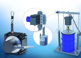 Filling Level Monitoring on Barrel Pumps