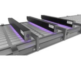 Phoseon Technology Builds the World's Largest UVC LED Disinfection System to Date