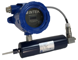 New Low Flow Controller with Proportional Control Valve