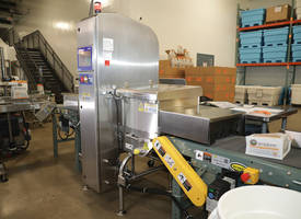Earth Animal is Top Dog in Product Quality with Mettler-Toledo Safeline X-Ray System