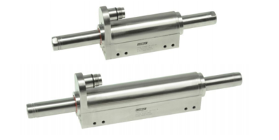 LinMot Short Motors in Stainless Steel Design