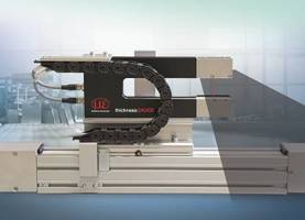 New measurement system measures strips and plates on a non-contact basis.
