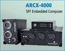 New Embedded Computing for Signal Processing, Communication and Control Functions